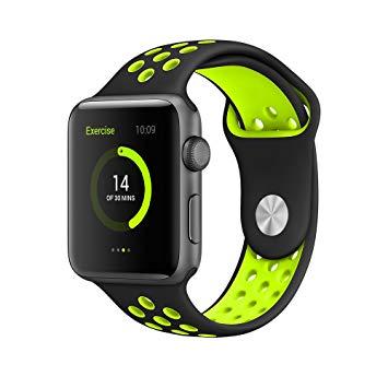 bracelet apple watch nike