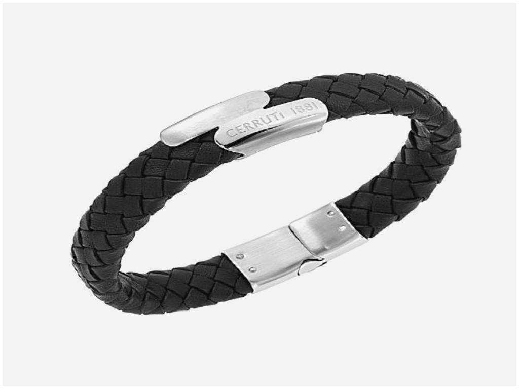 bracelet cerruti homme
