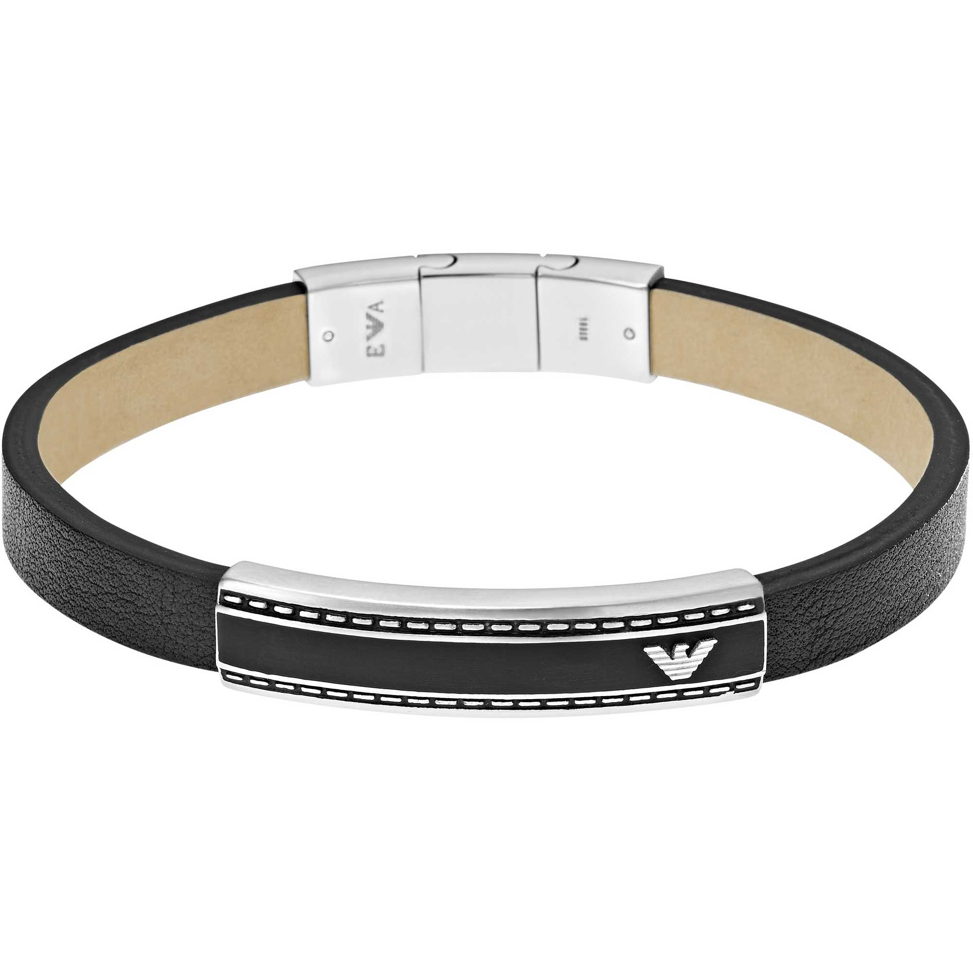 bracelet emporio armani homme