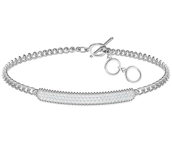 bracelet femme swarovski