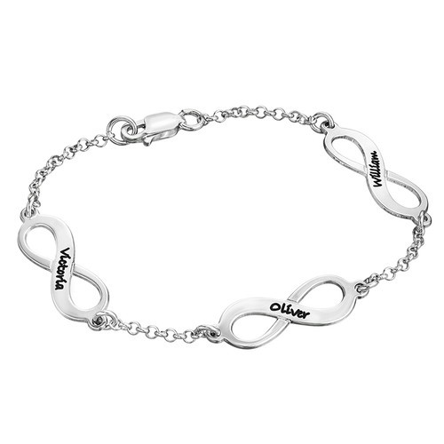 bracelet gravure prenom