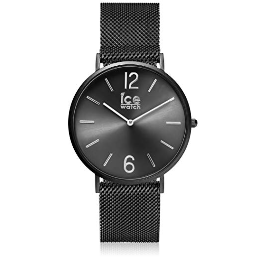 bracelet ice watch noir