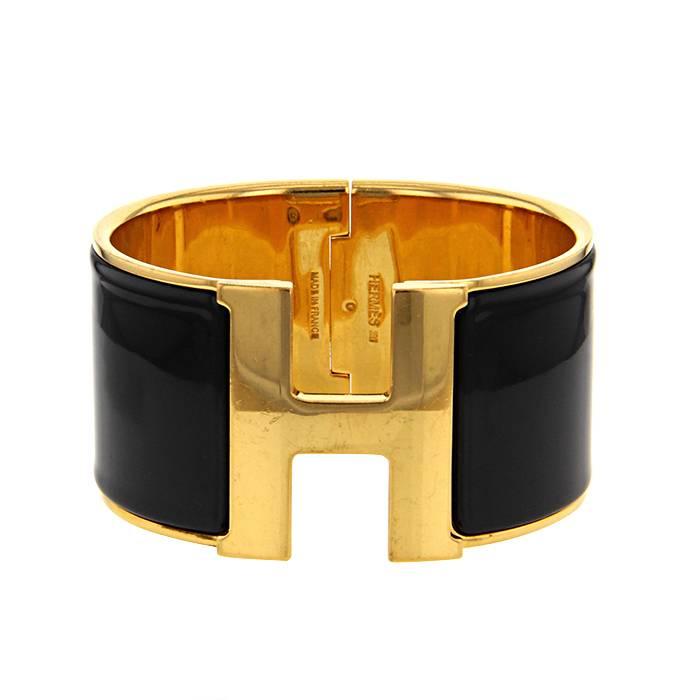 bracelet manchette hermes