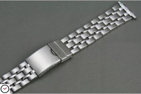 bracelet montre acier 20mm