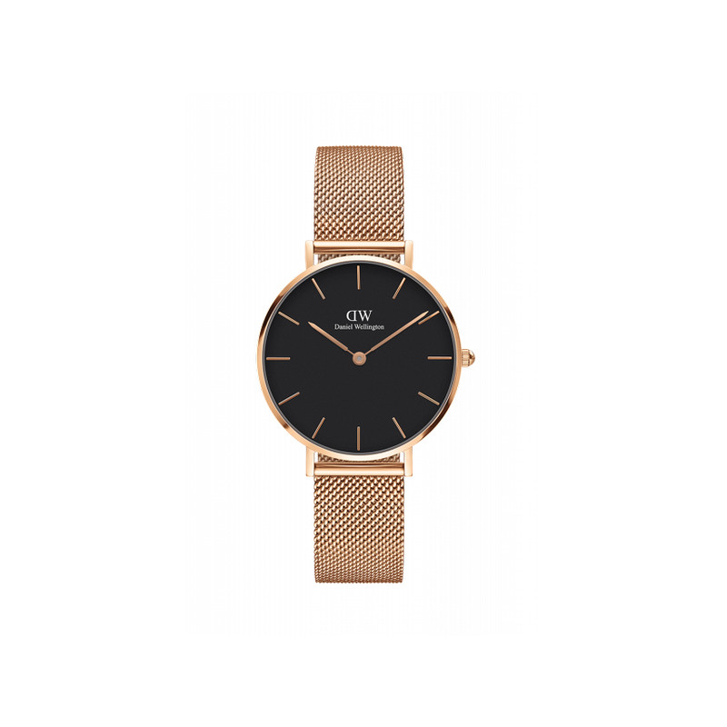 bracelet montre daniel wellington