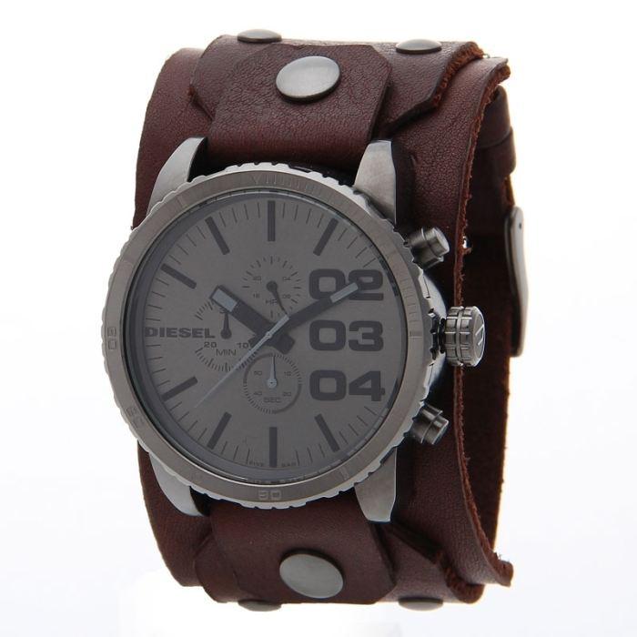 bracelet montre diesel homme