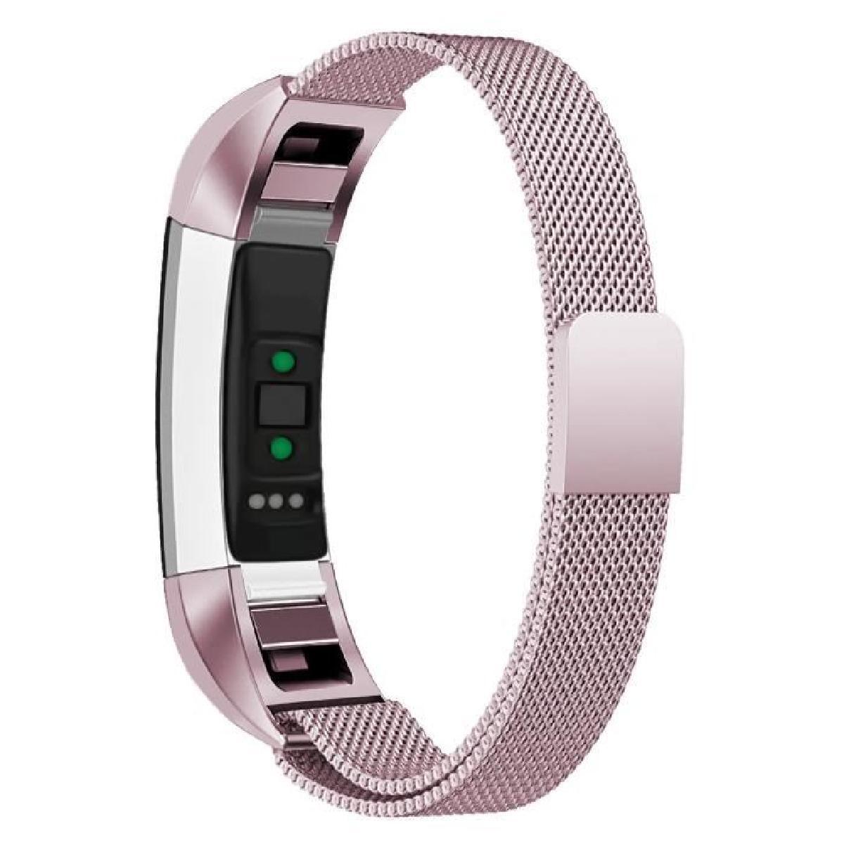 bracelet montre fitbit
