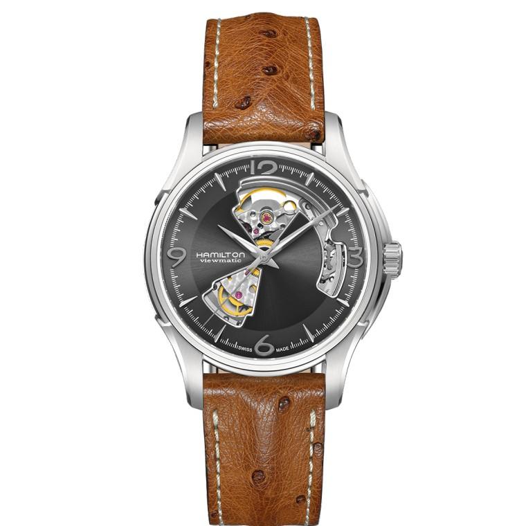 bracelet montre hamilton