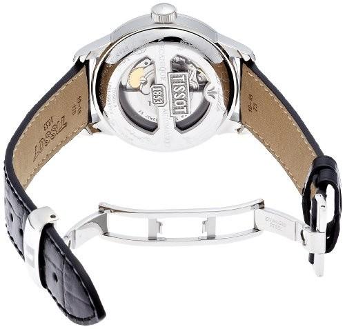 bracelet montre tissot