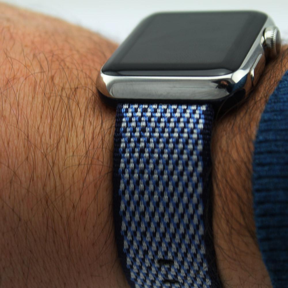 bracelet nylon apple watch
