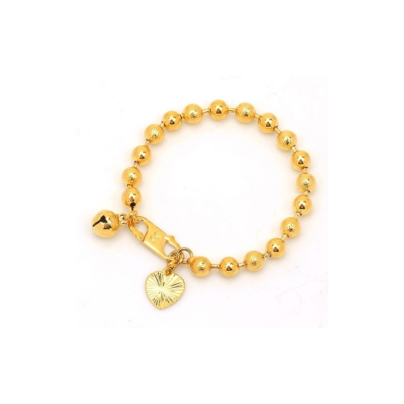 bracelet or bébé