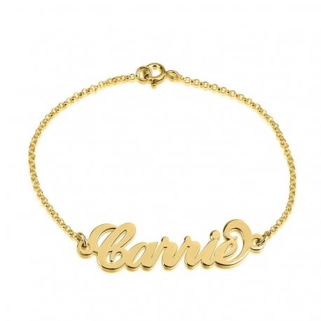 bracelet personnalisé avec prenom