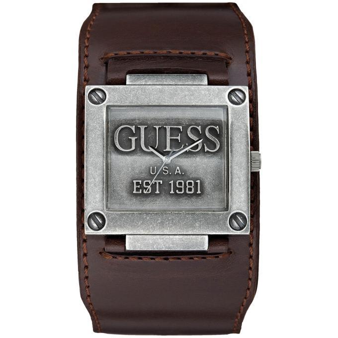 bracelet pour montre guess homme