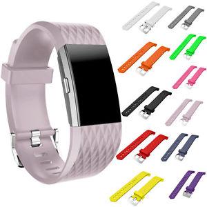 bracelet rechange fitbit charge 2