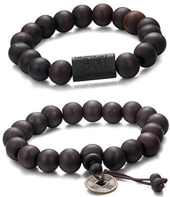 bracelet tibétain femme