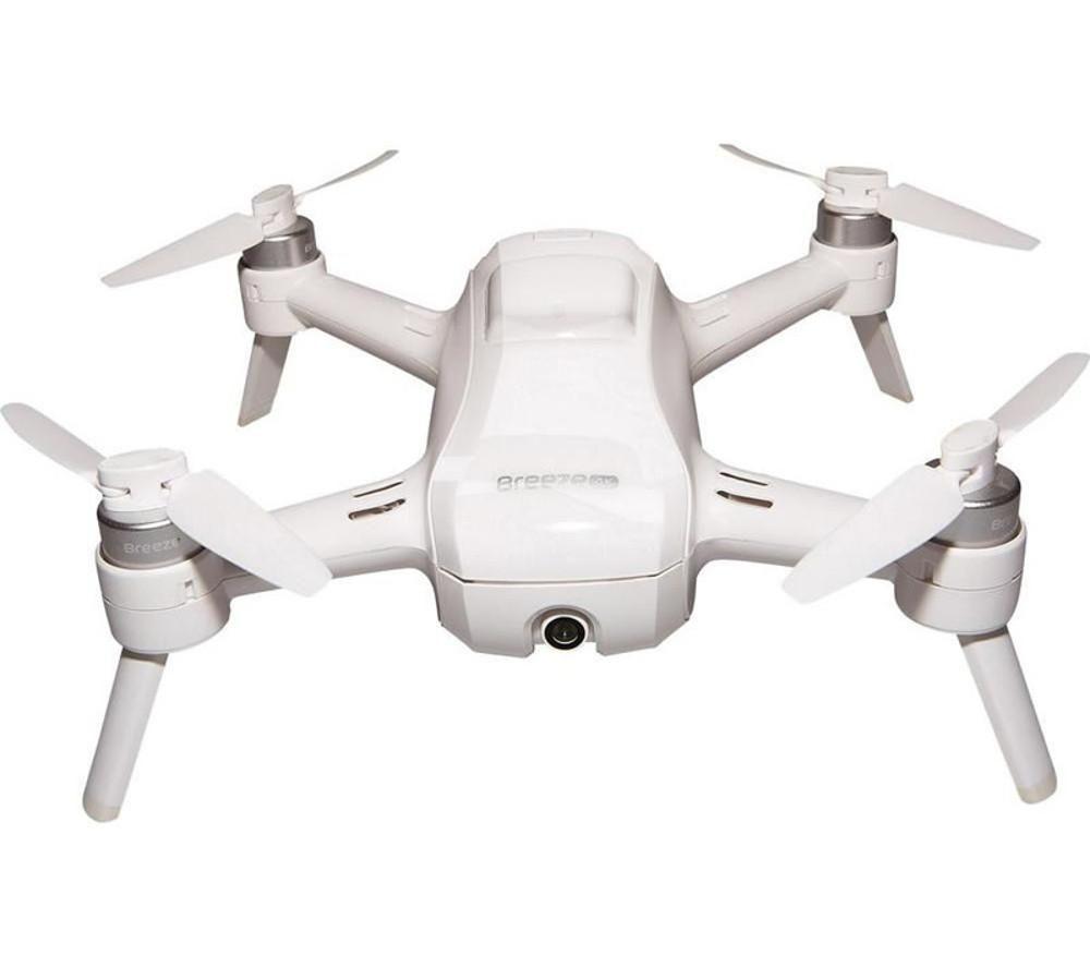breeze drone