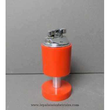 briquet de table vintage