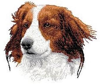 broderie chien