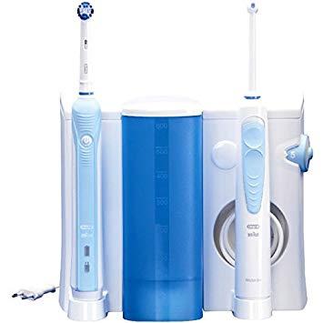brosse a dent electrique avec jet d eau