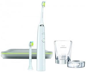 brosse a dent electrique silencieuse