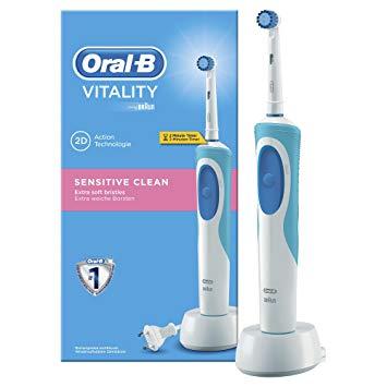 brosse a dent electronique