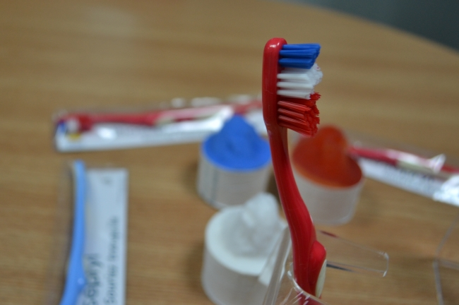 brosse a dent francaise