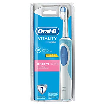 brosse a dent vitality oral b