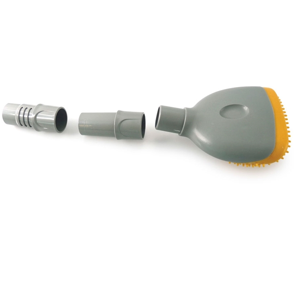 brosse aspirateur poils animaux