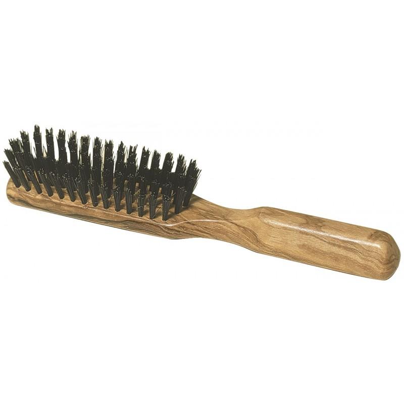 brosse cheveux sanglier