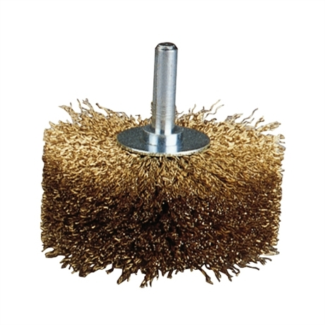 brosse pour perceuse