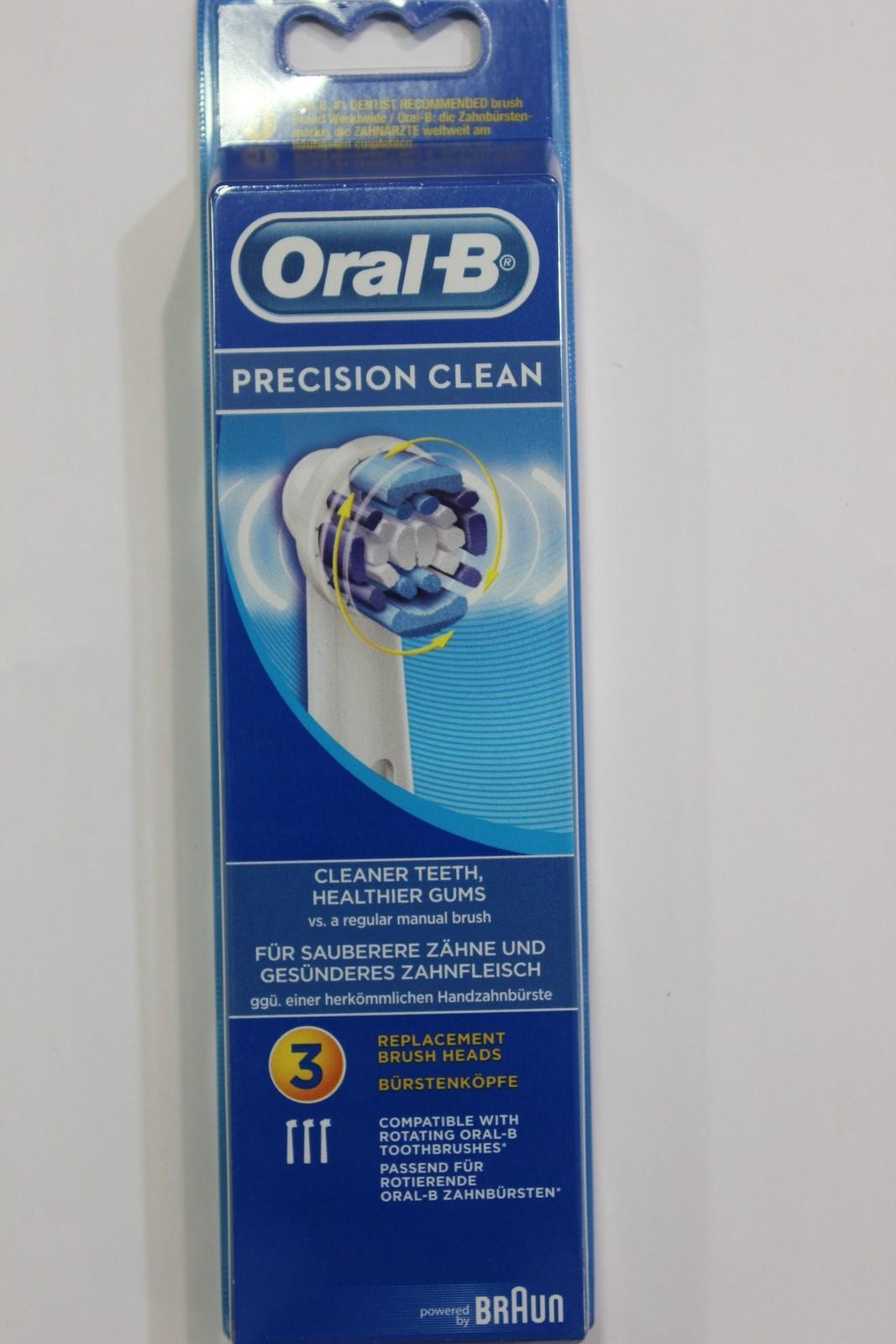 brossette precision clean
