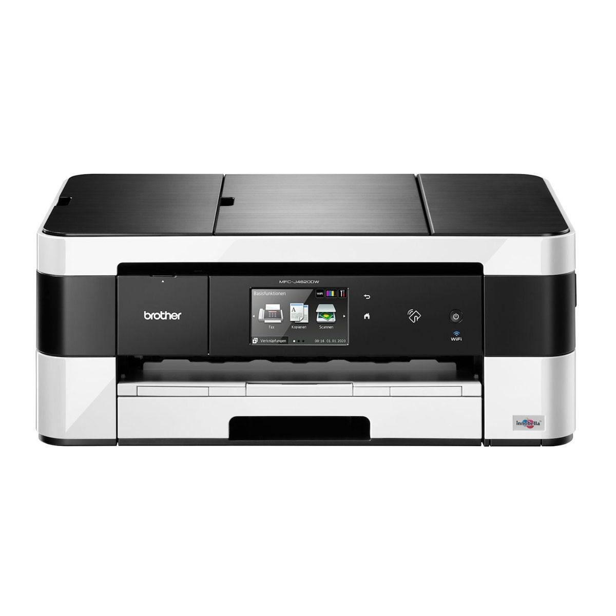 brother imprimante multifonction 4 en 1 mfc-j4420dw