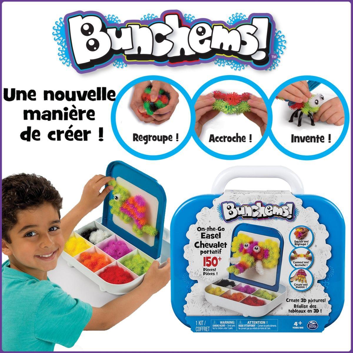 bunchems valisette