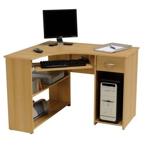 bureau d angle pour ordinateur
