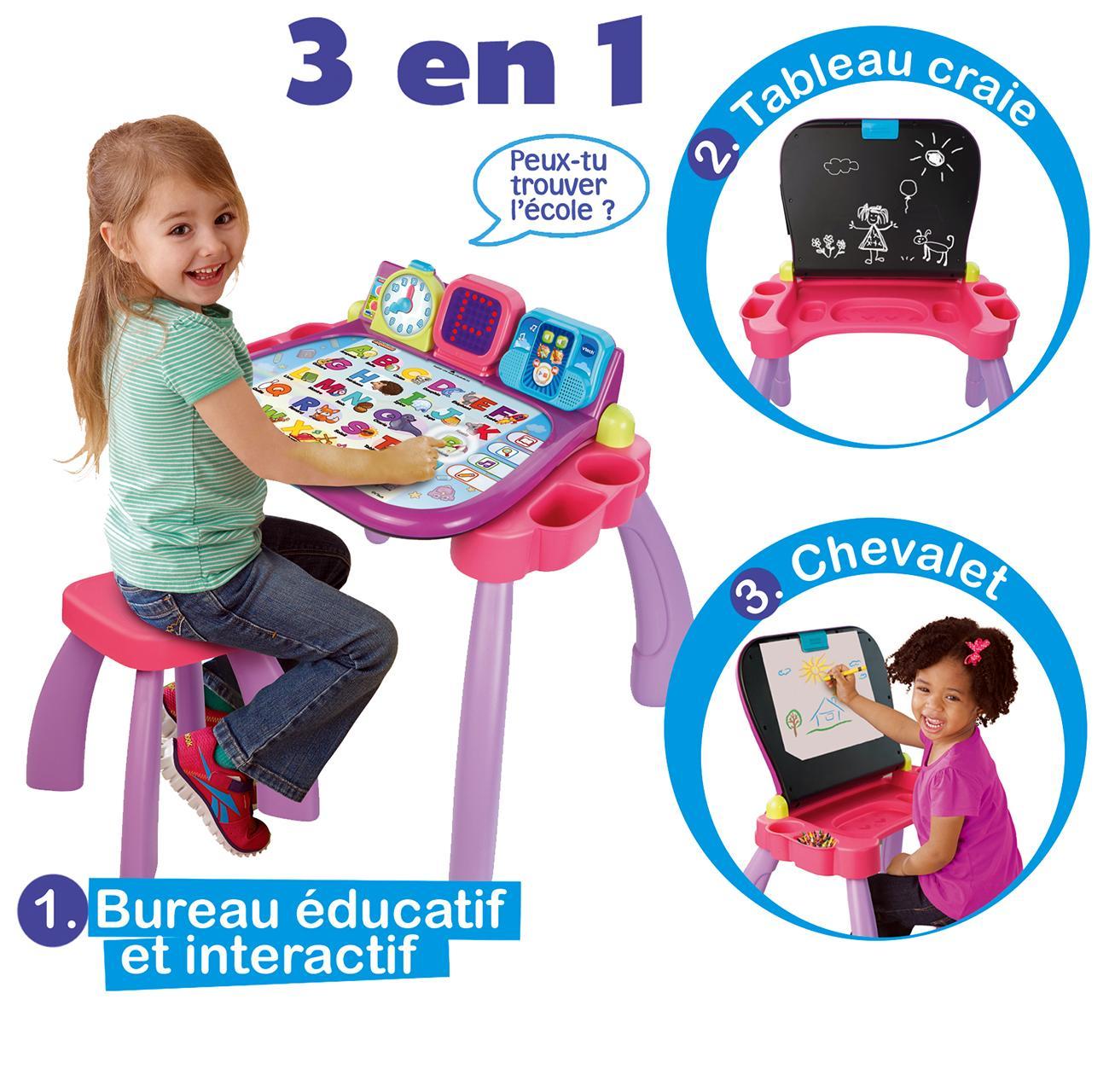 bureau educatif vtech