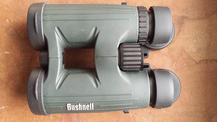 bushnell excursion hd