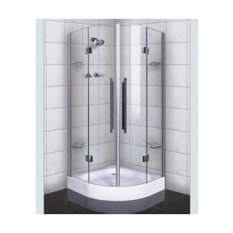 cabine de douche 200 cm