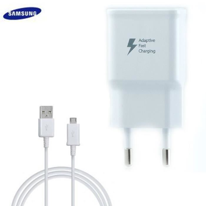 cable chargeur samsung galaxy s6