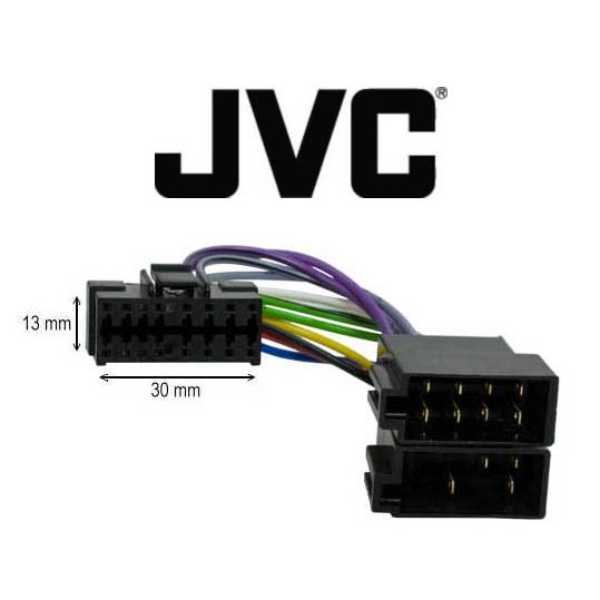 cable iso autoradio
