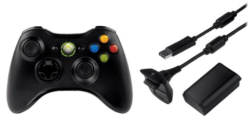 cable manette xbox pc