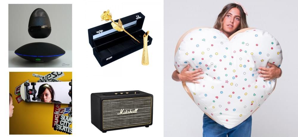 cadeau pour sa petite copine
