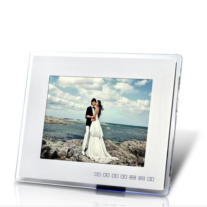 cadre photo numérique 10 pouces