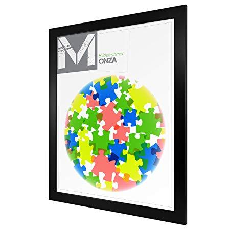 cadre puzzle 50 x 70