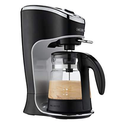 cafe machine