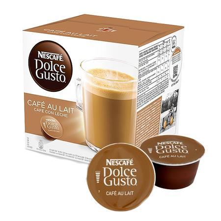 cafe nescafe dolce gusto