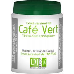 cafe vert bruleur de graisse