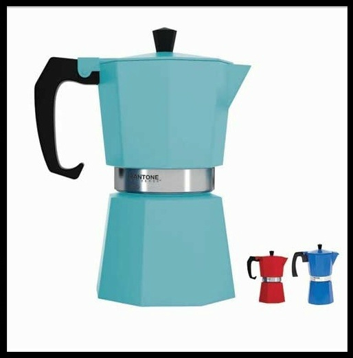 cafetiere a main