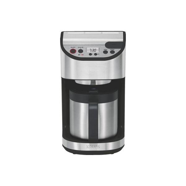 cafetiere isotherme krups