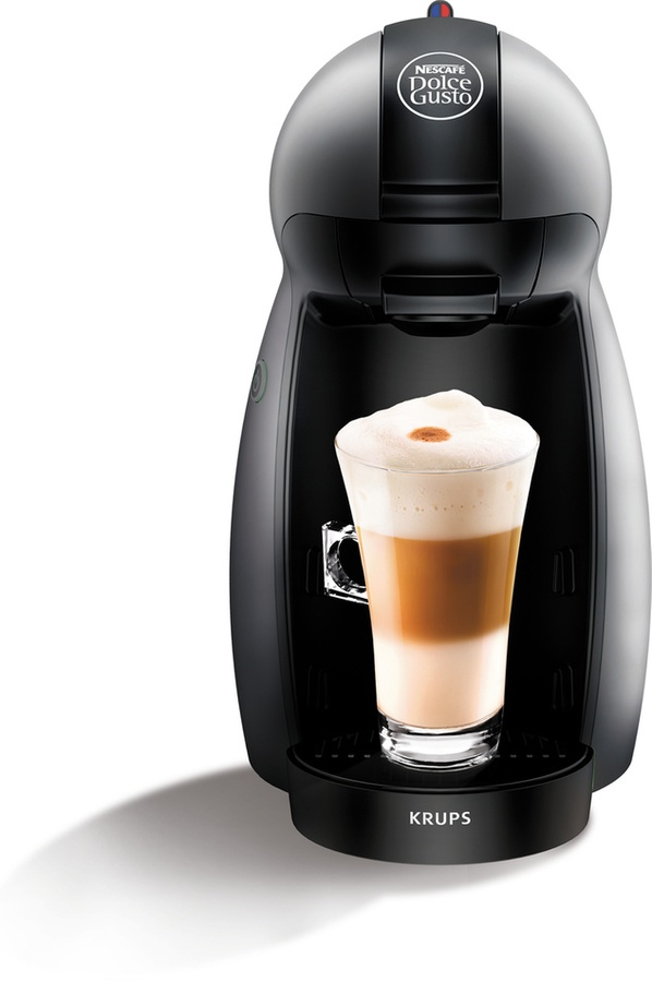cafetière krups dolce gusto piccolo