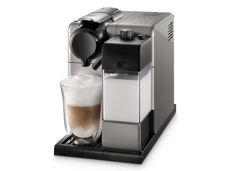 cafetière nespresso delonghi